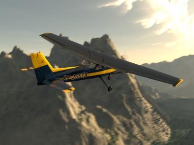 Teaser – Flugzeuge