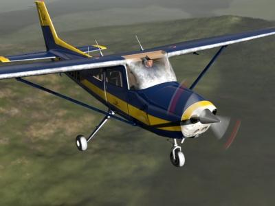 Erklärfilm / Flugzeuge – Carburetor Icing